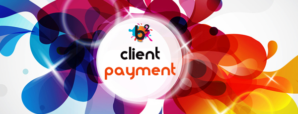 Client Payment Processing