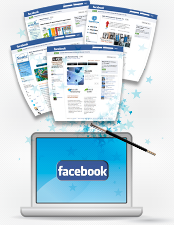 Facebook Social Media Integration